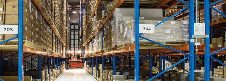 Med-X-Press ist behördlich GMP- und GDP-zertifiziert. Von der zentralen Lage des Standorts führen die Wege in die nationale und internationale Distribution.